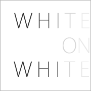 WhiteonWhite